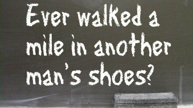 shoes walker