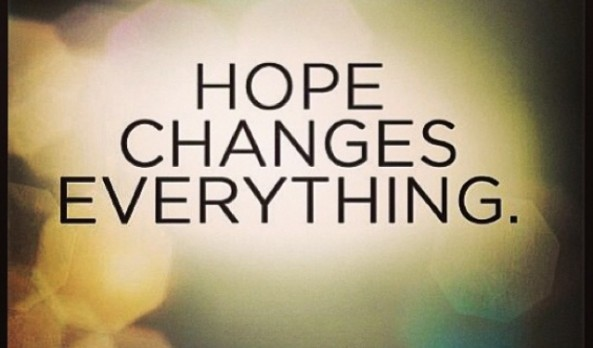 Hope Changes